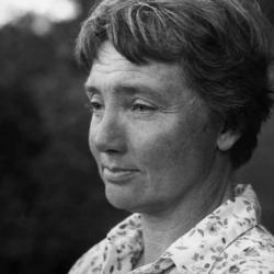 Eunice Corfman